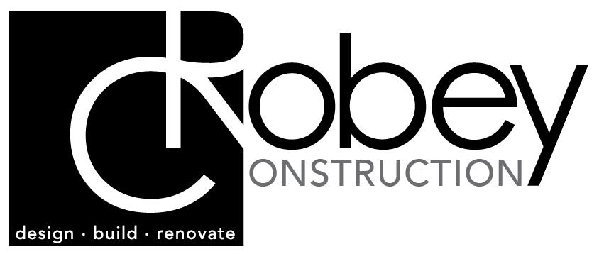 Robey Construction LLC Logo