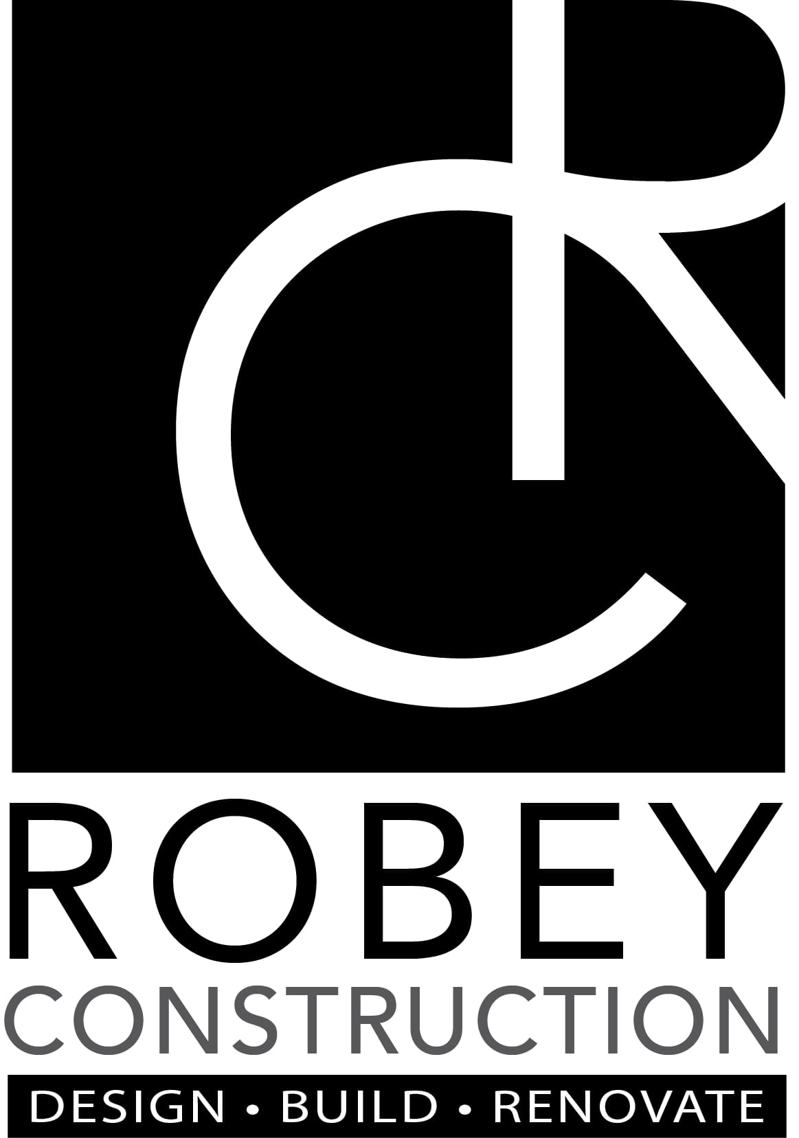 Robey Construction LLC Logo